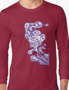 Mystic Tides Long Sleeve T-Shirt