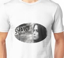 Person of Interest Shaw Unisex T-Shirt