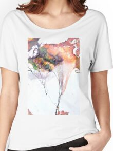 Fossils #55 Women's Relaxed Fit T-Shirt