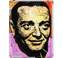PETER LORRE-2 iPad Case/Skin