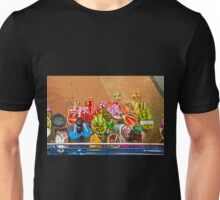 Many Veggies At The Mercados Unisex T-Shirt