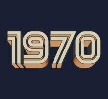 1970 Kids Clothes