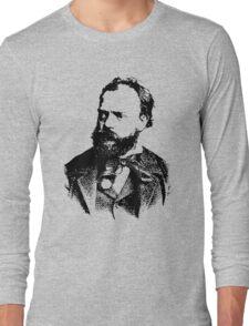 Antonin Dvorak-2 Long Sleeve T-Shirt