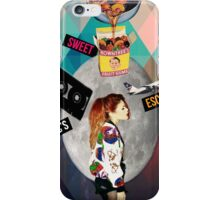 Music's Sweet Escape iPhone Case/Skin
