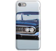1960 Chevrolet Custom El Camino iPhone Case/Skin