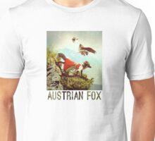 Austrian Fox Unisex T-Shirt
