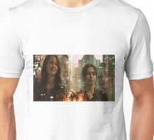 Root and Shaw POI Unisex T-Shirt