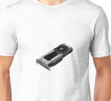 Nvidia GTX 1080 Unisex T-Shirt