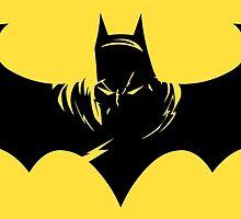 Batman  by redwane
