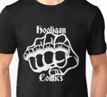 Hooligan Comics Unisex T-Shirt