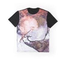 Fossils #64 Graphic T-Shirt