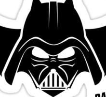 Darthbat Sticker