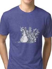 Forgotten Love Tri-blend T-Shirt