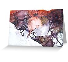 Fossils #64 Greeting Card