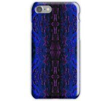 Nebula Spine iPhone Case/Skin