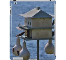 The Bird Hotel iPad Case/Skin