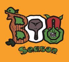 Boo Season by Chefleclef