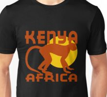 KENYA, AFRICA Unisex T-Shirt