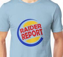 Raider Burger Unisex T-Shirt