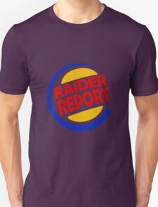 Raider Burger T-Shirt