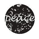 PEACE. by godtomanydevils