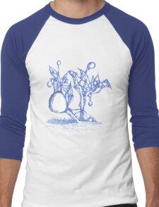 The swamp Men's Baseball ¾ T-Shirt