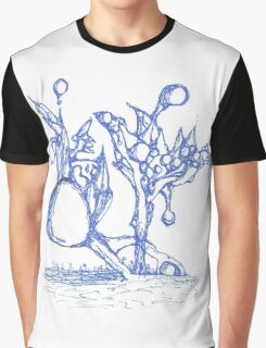 The swamp Graphic T-Shirt