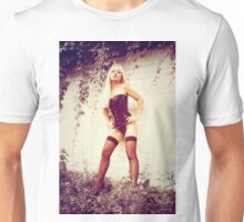 Portraits of Mary Unisex T-Shirt
