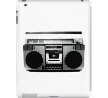 Retro. iPad Case/Skin
