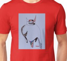 The Very Debonair Monsieur Le Chat Unisex T-Shirt