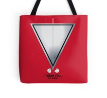 We can only Thank you ....RIP Robin Tote Bag