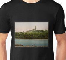 La Lavra - Kiev Russia - 1890 Unisex T-Shirt