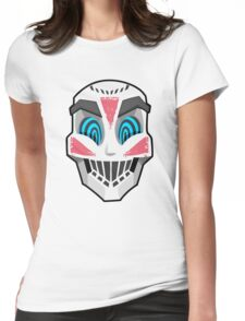Delirious Womens Fitted T-Shirt