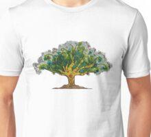 loving tree Unisex T-Shirt