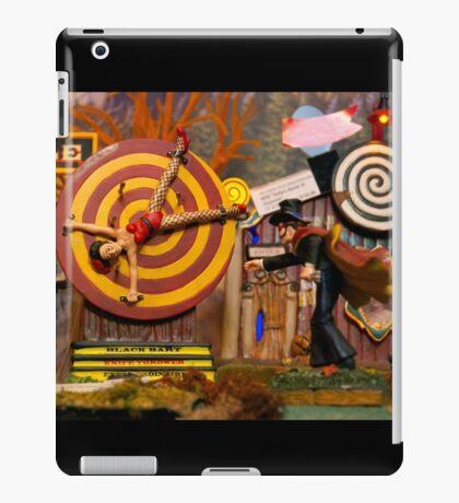 Circus Men are the Worst iPad Case/Skin
