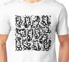 MOAR CATS 'N' STUFF Unisex T-Shirt