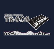 TR-808 Kids Clothes