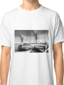 Thames sailing barges  Classic T-Shirt
