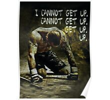 GET UP Poster