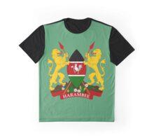 KENYA-COA Graphic T-Shirt