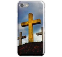Calvary iPhone Case/Skin