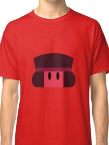 Cute Ruby Classic T-Shirt