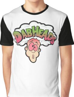 Dabheads Candy Graphic T-Shirt