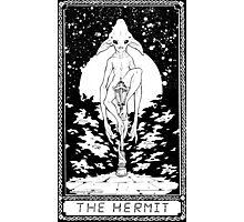 Sci Fi Tarot Card Photographic Print