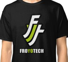 Froyotech T-Shirt [Unofficial] Classic T-Shirt