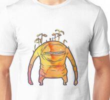 Fiery Goobue Unisex T-Shirt