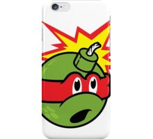 The Hundreds Ninja iPhone Case/Skin