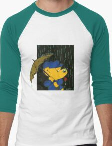 Ferald's Taste Of Rain Men's Baseball ¾ T-Shirt