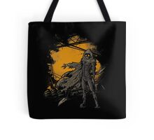 Spice Harvester Tote Bag