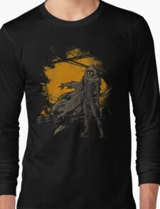 Spice Harvester Long Sleeve T-Shirt